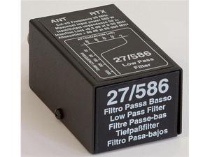 RM ITALY Low Pass Filter 27/586 (500 Watts)