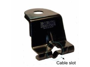 Sirio ABN-2 Black Trunk Mount for CB/Ham Antenna