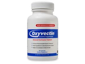 OXYVECTIN - Eczema Treatment - Supplement Natural Ingredients - Pills