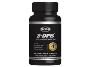 3 Day Fat Burner (3-DFB) - 3 Day Fat Burn - 3 Day Fat Burning Diet - 3 Day Fat Loss Workout Pill to help you lose weight in just 3 days