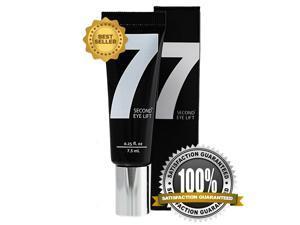 7 Second Eye Lift - Under Eye Cream - Best Eye Cream - Anti wrinkle eye lift cream to reduce the signs of aging