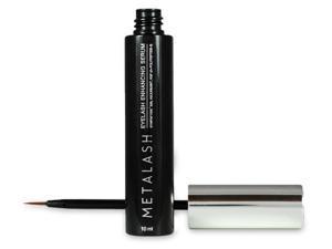 METALASH - Powerful Eyelash Growth - Top Rated Eyelash Enhancer - Lash Strengthener - Get Longer Lashes Now
