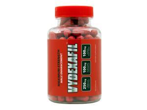 Vydexafil Maximum Strength - Maximum Performance Male Enhancement, Increased Sexual Desire, Longer Lasting, Longer, Thicker, Better Performance