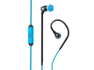 JLab JBuds FIT Sport Earbuds, Sweatproof, Water Resistant with In-Wire Earhook