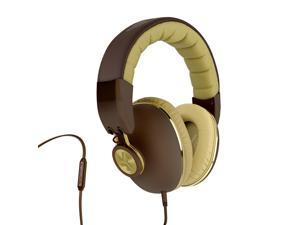 JLab Bombora Over-Ear Headphones with Universal Mic