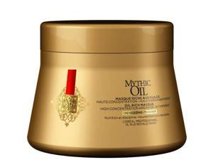 LOreal Professionnel Mythic Oil Masque for Thick Hair 6.8 OZ