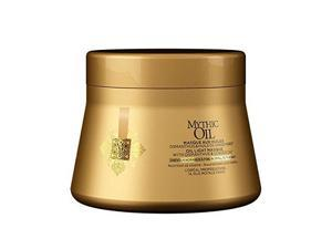 LOreal Professionnel Mythic Oil Masque For Normal To Fine Hair 6.8 OZ