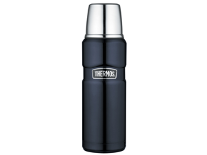 Thermos Stainless Steel King Beverage Bottle - 16oz