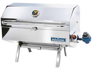 Magma Newport Gourmet Series Infrared Gas Grill