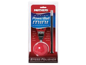 Mothers Marine PowerBall Mini w/Extension