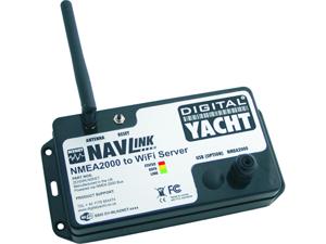 Digital Yacht NavLink NMEA 200 Wireless Data Server