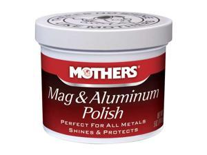 Mothers Mag & Aluminum Polish 5 Oz.