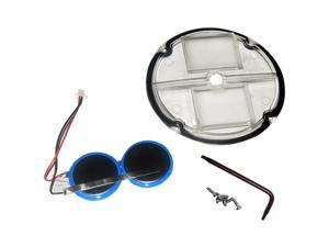 Raymarine Wind Transmitter Battery Pack & Seal Kit