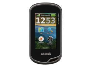"GARMIN 3.0"" Waterproof Handheld GPS Navigation w/ 8MP Camera"