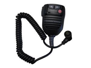 Standard Horizon Replacement VHF MIC f/GX5500S & GX5500SM - Black - CB3961001