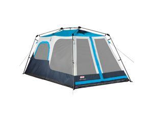 Coleman Instant Cabin 8 w/Integrated Rainfly