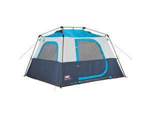 Coleman Instant Cabin 6 w/Integrated Rainfly