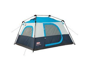 Coleman Instant Cabin 4 w/Integrated Rainfly