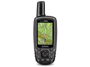 Garmin GPSMAP 64st World Wide Navigat