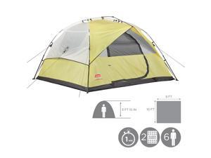 Coleman Instant Dome 6