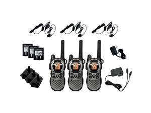 Motorola MT352TPR 35 Mile 3 Radio Value Pack
