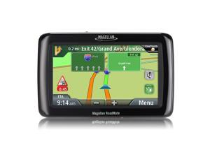Magellan RM2136SGLUC RoadMate 2136T-LM Auto GPS - 4.3 Navigation