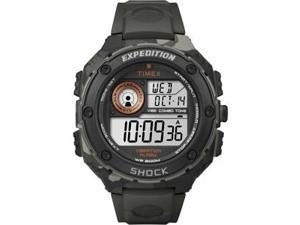 Timex Expedition Vibe Shock  Camo Watch