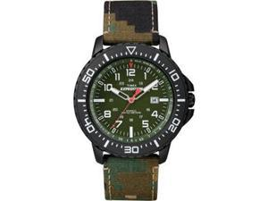 Timex Expedition Uplander Watch - Camo