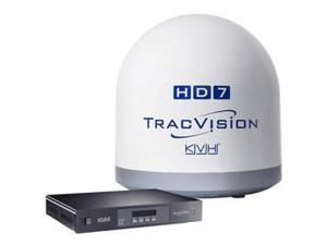 "KVH TracVision HD7 24"" Footprint - Truck Freight Only"