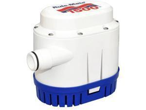 Rule Rule-Mate® 1500 GPH Fully Automated Bilge Pump - 12V