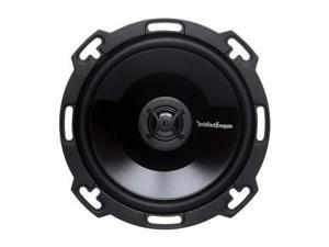 "Rockford Fosgate P16 6"" 2-Way Punch Series Coaxial Car Speakers"