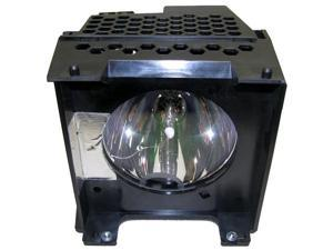 Toshiba Y66-LMP Replacement Lamp w/ Housing 6,000 Hour Life & 1 Year Warranty