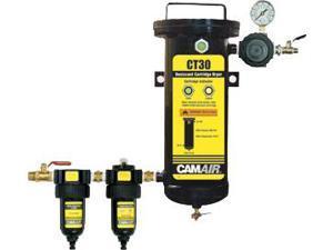 130522 CAMAIR 5-Stage Filter System
