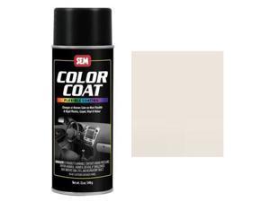 SEM COLOR COAT SUPER WHITE Vinyl Spray Auto Paint