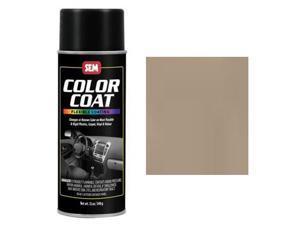SEM COLOR COAT SANDSTONE Aerosol Vinyl Spray Auto Paint