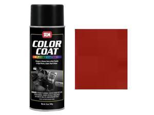 SEM COLOR COAT FIRETHORN RED Vinyl Spray Auto Paint