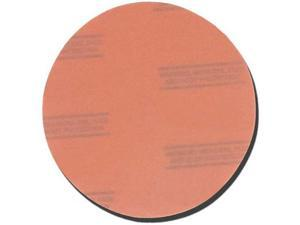 1116 6 in. P80D Red Abrasive Stikit Disc 100 Discs Per Roll 6 Rolls Per Case