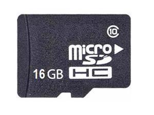 OEM 16GB 16G microSD microSDHC SD SDHC Card Class 10