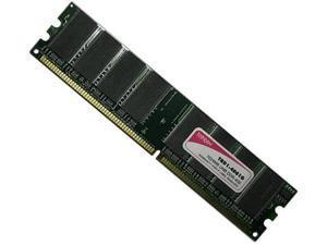 TOPRAM 1GB 1G DDR 400 400MHz PC3200 DDR400 184 pin Desktop PC Memory DIMM RAM