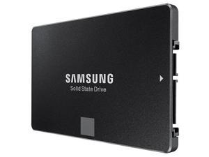 "Samsung 850 EVO 1TB 2.5"" 1T SATA III Internal SSD 3-D 3D Vertical Solid State Drive MZ-75E1T0B with OEM USB 3.0 Adapter and USB Cable"
