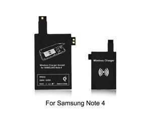 QI Wireless Charger Charging Receiver Module For Samsung Galaxy Note 4 N9100