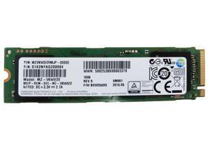 Samsung SM961 512GB (NVMe) SM961 MZVKW512HMJP-00000 MZ-VKW5120 Gen3 M.2 80mm PCIe 3.0 x4 512G SSD with USB3.0 HUB