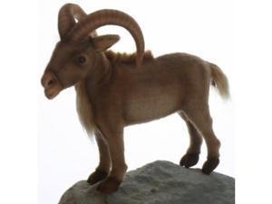 Hansa Mountain Goat Stuffed Plush Animal