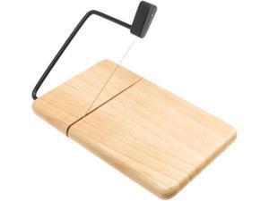 Prodyne 805B Thick Beech wood Cheese Slicer