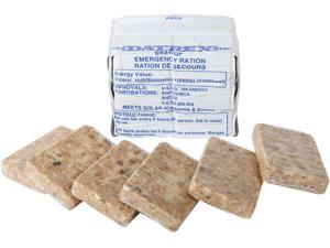Military Emergency 2400 Calorie Tactical Food Ration Kit