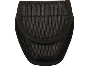 Black Enhanced Molded Handcuff Case