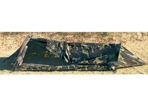 Woodland Camouflage Bivouac Shelter Tent