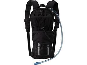 Black Venturer 2 Liter H2O Gear Pack