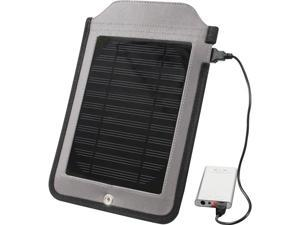 Multifunctional Military Solar Panel Charger