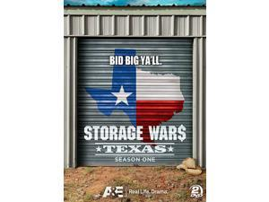 Storage Wars: Texas - Season One